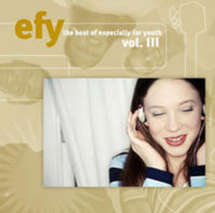 The Best of Especially for Youth, Vol. 3 (1999-2002)