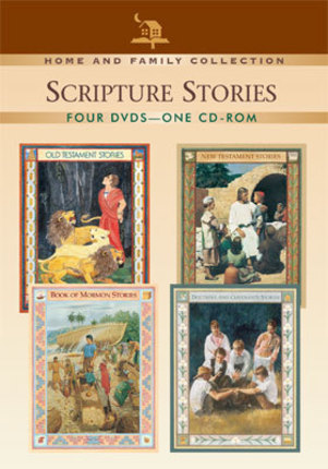 Scripture Stories Coloring Book: Book of Mormon in ...