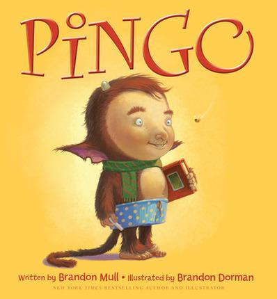 Pingo cover