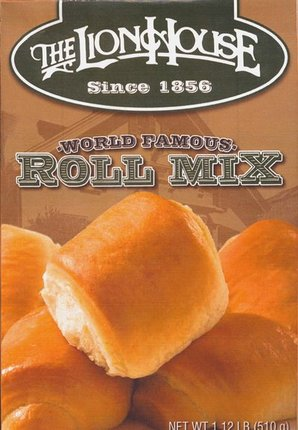 Lion house roll mix deseret book lion house roll mix forumfinder Gallery