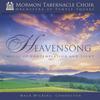 Heavensong cd cover