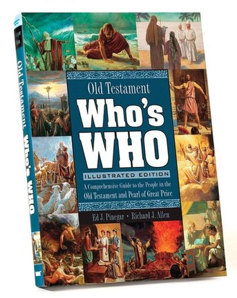Old testament whos who