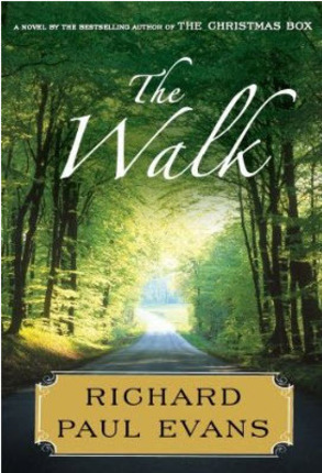 The walk a novel