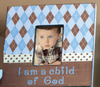 I am a child of god frame