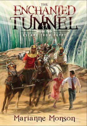 Enchanted tunnel 2