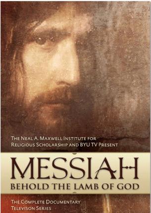 5042946 messiah dvd