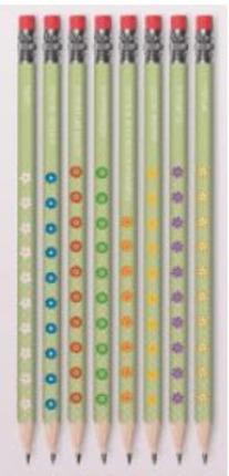 5047439 yw pencils