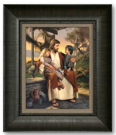 4989105 as i loved you framed