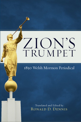 Zion's Trumpet: 1850 Welsh Mormon Periodical