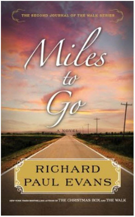 The Walk, Book 2: Miles to Go