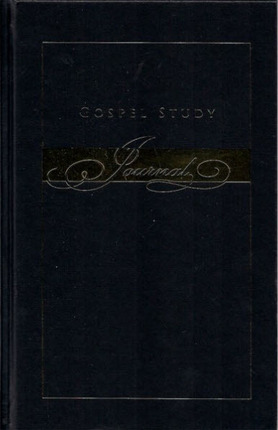 5067341 gospel study journal