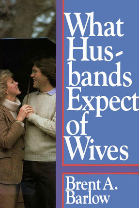 Original what husbands expect