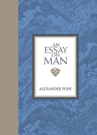 Alexander pope essay