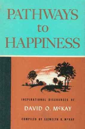 Original pathways to happiness