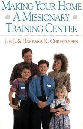 Original making home missionary training center
