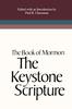 Book of mormon keystone scripture copy