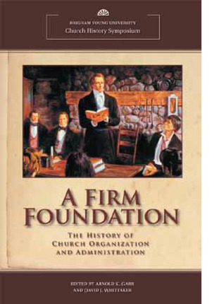 5059501 firm foundation