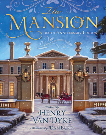 Image result for the mansion henry van dyke