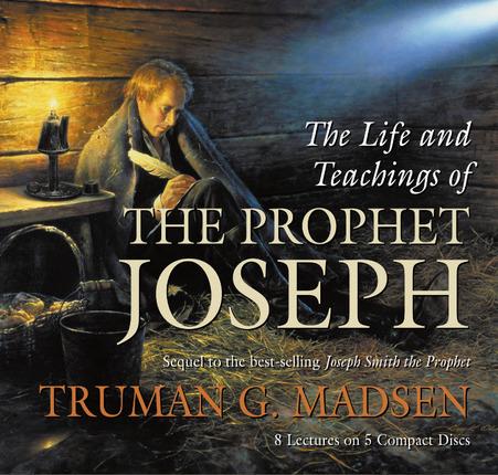 The Prophet Book
