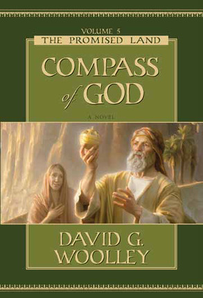 The Promised Land, Vol. 5: The Compass of God
