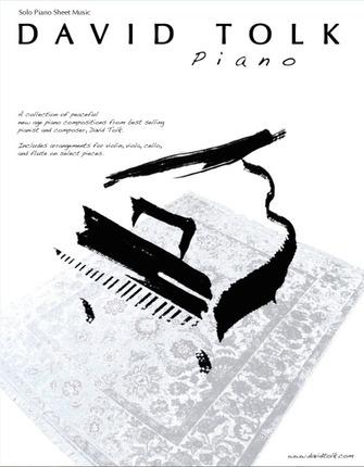 David tolk piano songbook