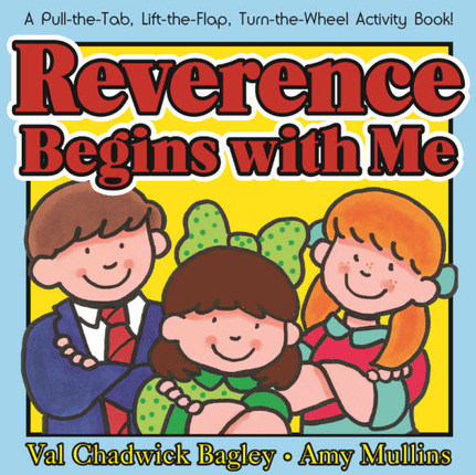 Reverence begins with me cover