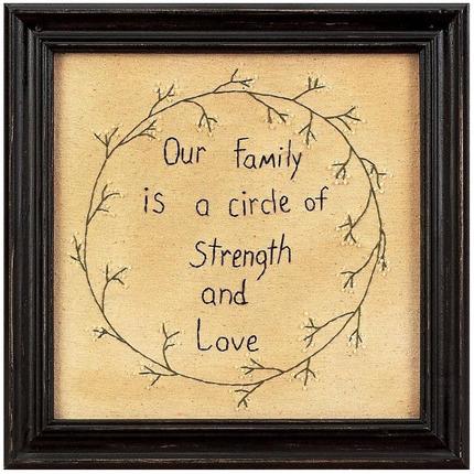 5072219 circle of strength