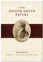 The Joseph Smith Papers, Journals, Vol. 2: 1841-1843