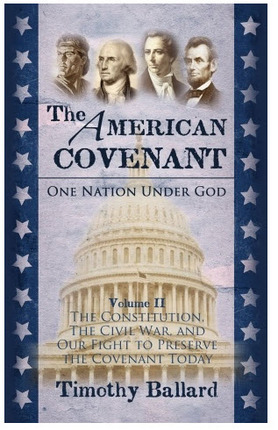 5077610 the american covenant