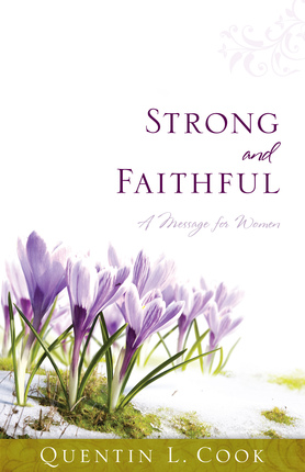 Strongfaithful cover