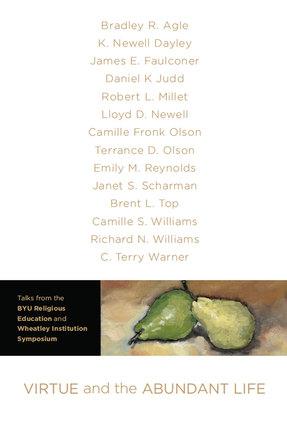Abundantvirtue cover
