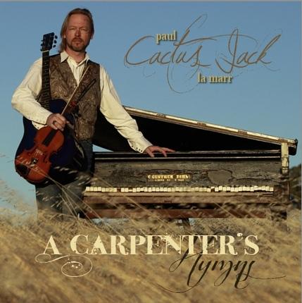 A Carpenter's Hymns