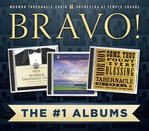 Bravo!: The #1 Albums