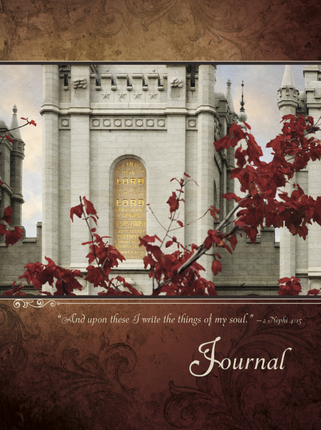 Sempiternal journal