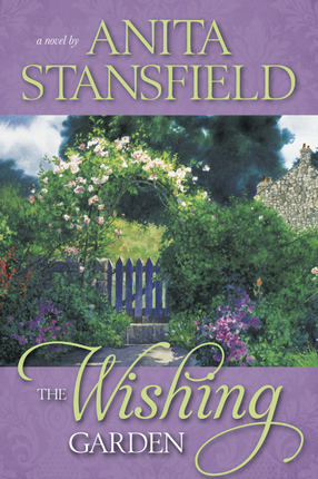 The Wishing Garden - Deseret Book