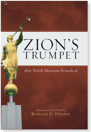Zions trumpet 1851
