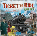 Tickettorideeurope