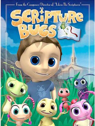 Dvdscripturebugs