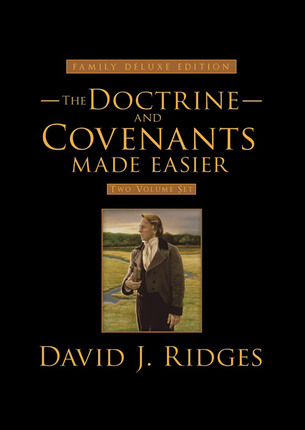 The Doctrine and Covenants Made Easier Set