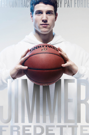 The Contract: Jimmer Fredette