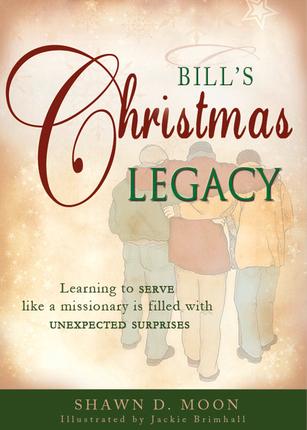 Bill's Christmas Legacy