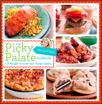 The Picky Palate Cookbook