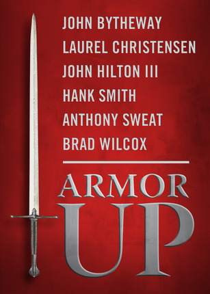 Armor Up!