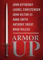Armorup.f