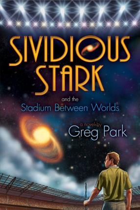 Sividious Stark and the Stadium Between World