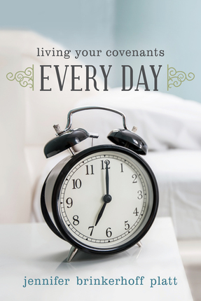 Livingyourcovenantseveryday cover