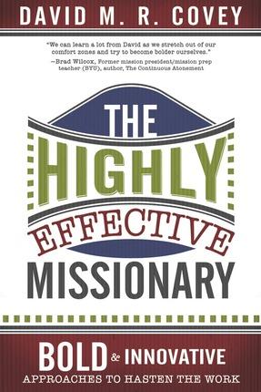 Highlyeffectivemissionary