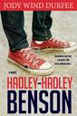 Hadley_hadley_benson_-_cover