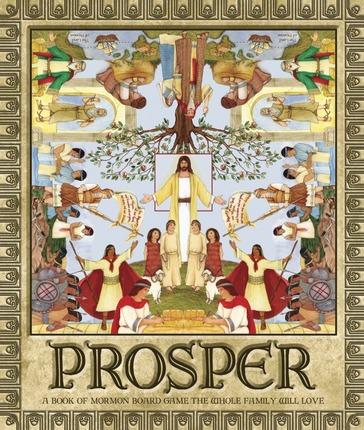 Prospercardgame