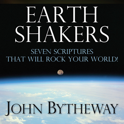 Earth shakers tcd.f